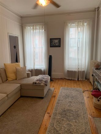 Rent this 1 bed apartment on 1032 Park Avenue in Hoboken, NJ 07030
