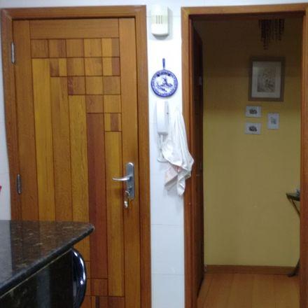 Rent this 1 bed apartment on Rio de Janeiro in Moneró, RJ