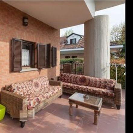 Rent this 1 bed room on 20068 Peschiera Borromeo Milan