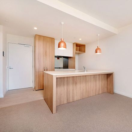 Rent this 1 bed apartment on 609/6 Baumea Way