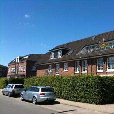 Rent this 4 bed apartment on Segeberger Chaussee 80 in 22850 Norderstedt, Germany