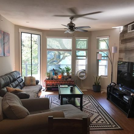 Rent this 1 bed apartment on Gibson Flats Apartments in 1219 South Lamar Boulevard, Austin