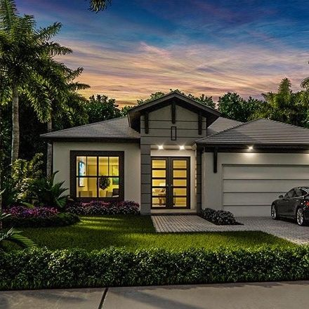 Rent this 4 bed house on Old Cutler Road in Cutler Bay, FL 33170