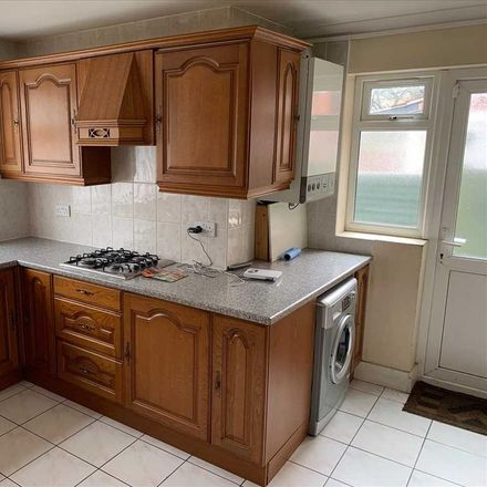 Rent this 3 bed house on Church Street in London N9 9JA, United Kingdom