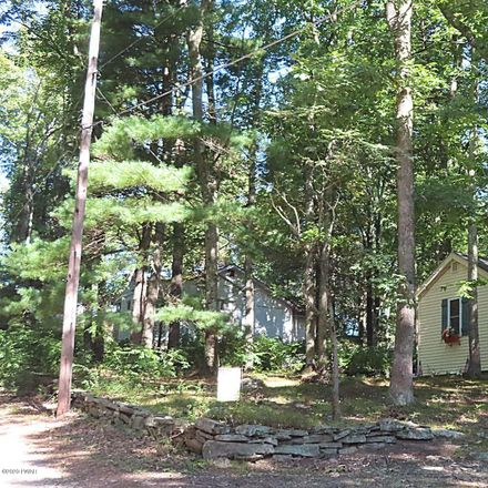 Rent this 1 bed house on Paupack Township in 23 West Road, Wayne County