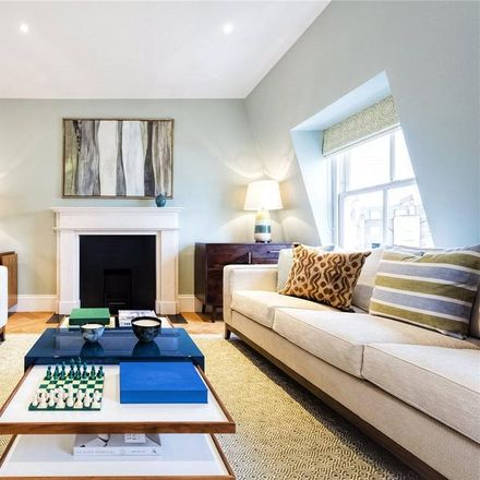 Rent this 3 bed apartment on 33 Chesham Street in London SW1X 8NQ, United Kingdom