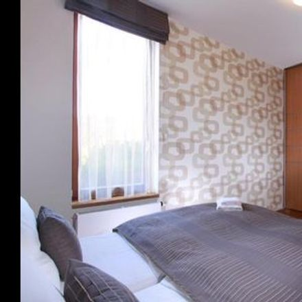 Rent this 1 bed apartment on Prague in Pankrác, PRAGUE
