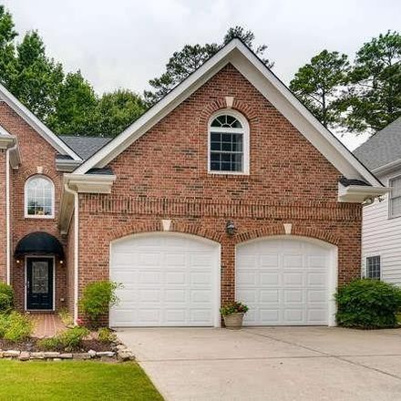 Rent this 5 bed house on 1311 Nantahala Trl in Marietta, GA
