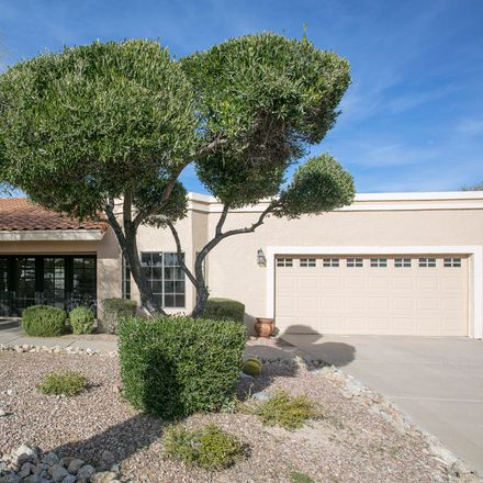 Rent this 3 bed house on 16110 East Balsam Drive in Fountain Hills, AZ 85268