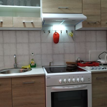 Rent this 1 bed apartment on Μάρνη 30 in Αθήνα 104 33, Ελλάδα