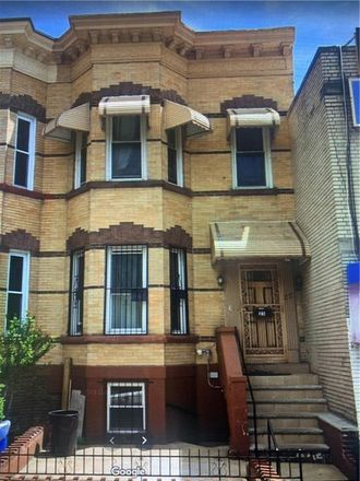 Rent this 6 bed townhouse on 25 Fairview Place in New York, NY 11226