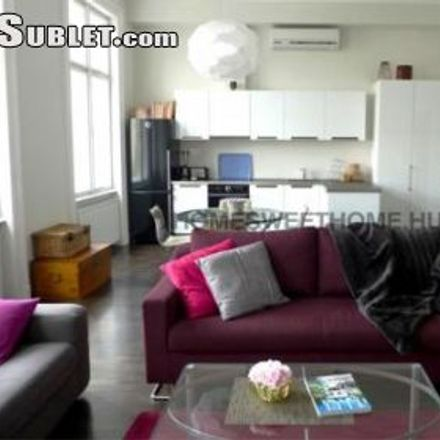 Rent this 2 bed apartment on Budapest in Dohány utca 56, 1072