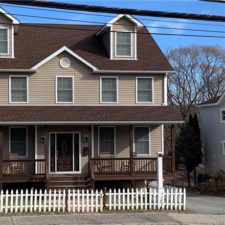 Rent this 4 bed house on 114 Gleneida Avenue in Carmel, NY 10512