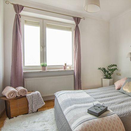 Rent this 4 bed apartment on Rondo Romana Dmowskiego in 35-001 Rzeszów, Poland