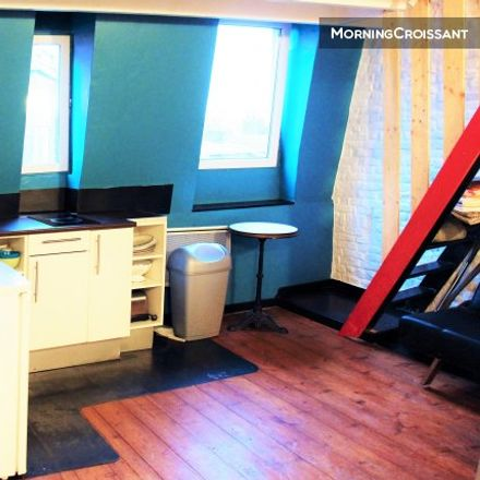 Rent this 2 bed apartment on Lille in HAUTS-DE-FRANCE, FR