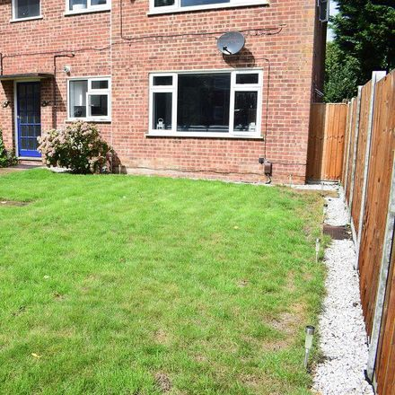 Rent this 2 bed apartment on Russell Court in Hart GU17 0JP, United Kingdom