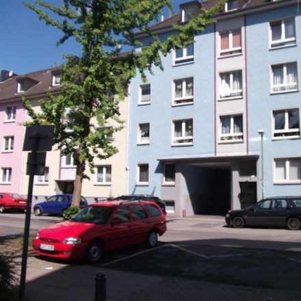 Rent this 1 bed apartment on Ohmstraße 15 in 45143 Essen, Germany