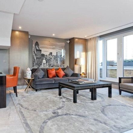 Rent this 2 bed apartment on 3 Hans Crescent in London SW1X 0LS, United Kingdom