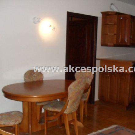 Rent this 2 bed apartment on Aleja Niepodległości 46/50a in 02-626 Warsaw, Poland