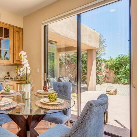 Rent this 3 bed house on 7500 East Boulders Parkway in Scottsdale, AZ 85266
