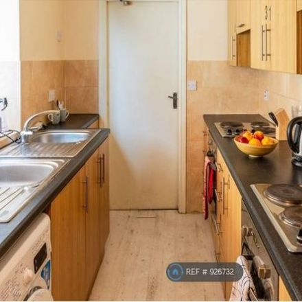 Rent this 1 bed room on Gladstone Street in Scarborough YO12 7BN, United Kingdom