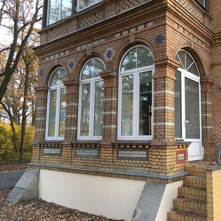 Rent this 2 bed apartment on Rüdigerstraße 17 in 03149 Forst (Lausitz) - Baršć, Germany
