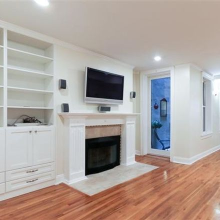 Rent this 2 bed apartment on Jersey Ave in Jersey City, NJ