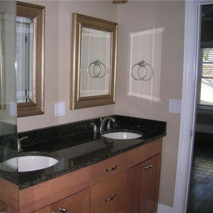 Rent this 3 bed duplex on 927 Rosedale Road Northeast in Atlanta, GA 30306