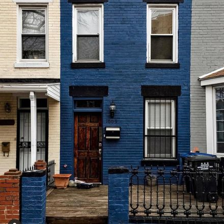 Rent this 1 bed room on 4435 Overlook Avenue Southwest in Washington, DC 20375