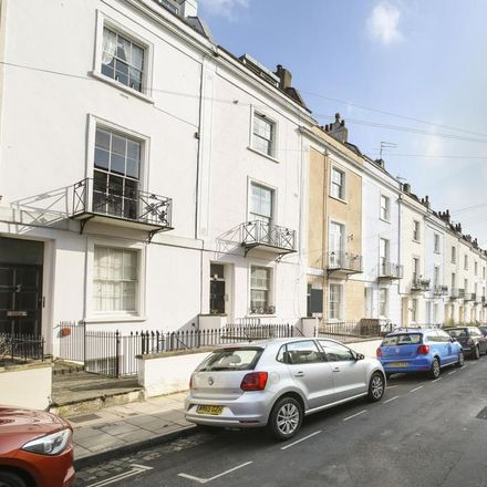 Rent this 2 bed apartment on 21 Southleigh Road in Bristol BS8 2BJ, United Kingdom