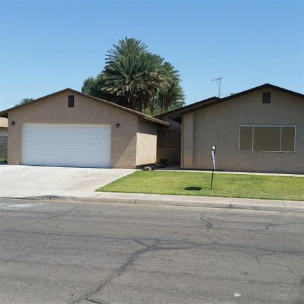 Rent this 3 bed apartment on W 16th Ln in Yuma, AZ