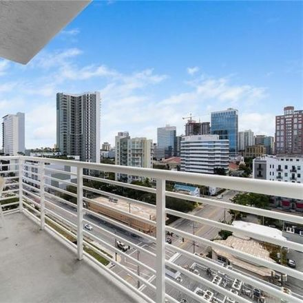 Rent this 2 bed condo on 266 Northeast 4th Street in Fort Lauderdale, FL 33301