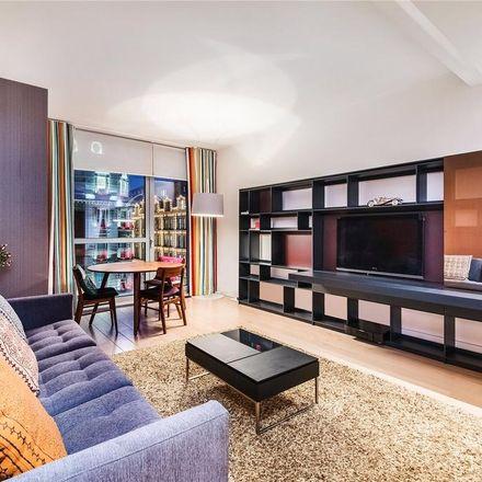 Rent this 1 bed apartment on One Knightsbridge Green in 1 Knightsbridge Green, London SW1X 7QL
