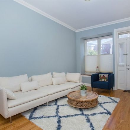 Rent this 3 bed condo on Morris St in Jersey City, NJ