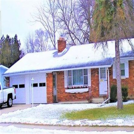 Rent this 3 bed house on 3156 Church Street in Carrollton, MI 48604