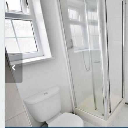 Rent this 1 bed apartment on Gaysham Avenue in London IG2 6TB, United Kingdom