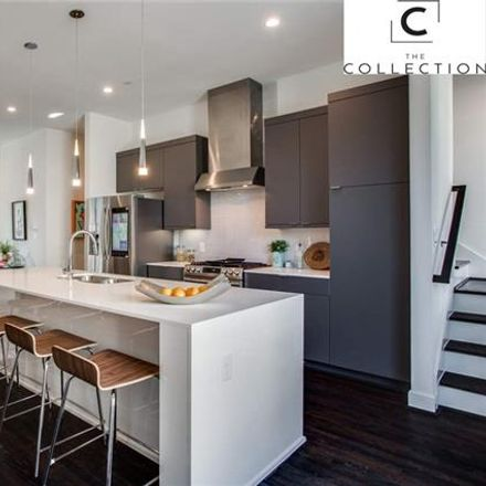 Rent this 2 bed condo on 2180 Moser Avenue in Dallas, TX 75206