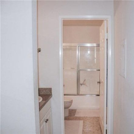Rent this 2 bed condo on Canoga Avenue in Los Angeles, CA 91365