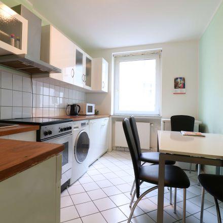 Rent this 3 bed apartment on Seerobenstraße 9 in 65195 Wiesbaden, Germany