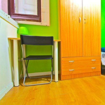 Rent this 8 bed apartment on Calle de Toledo in 28001 Madrid, Spain