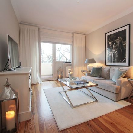 Rent this 1 bed apartment on Sierichstraße 62 in 22301 Hamburg, Germany