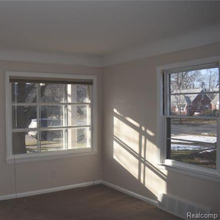 Rent this 3 bed house on 23280 Forest Street in Ferndale, MI 48237