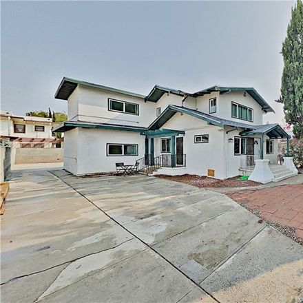 Rent this 7 bed house on 1468 12th Avenue in Los Angeles, CA 90019