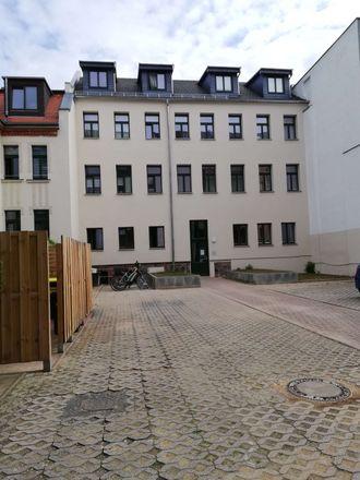Rent this 3 bed duplex on Elsbethstraße 14 in 04155 Leipzig, Germany
