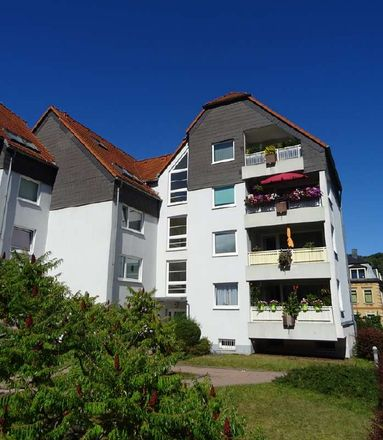 Rent this 2 bed apartment on Burgwartstraße 13a in 01705 Freital, Germany