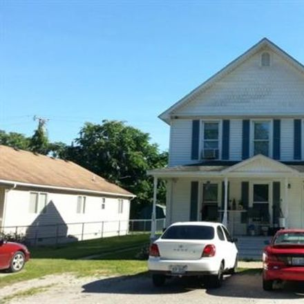 Rent this 1 bed house on 489 Dixie Boulevard in Algonac, MI 48001