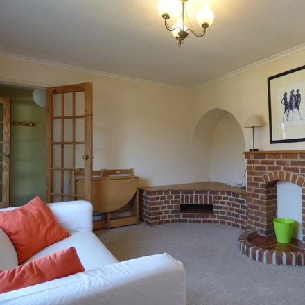 Rent this 1 bed house on Longfield Road in Winchester SO23 0NU, United Kingdom
