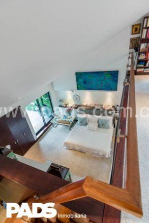 Rent this 3 bed apartment on El caracol azul in Carrera 5, UPZ El Refugio