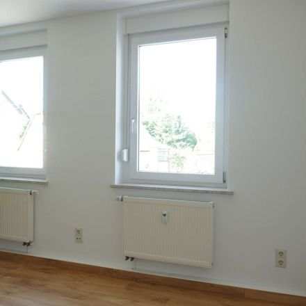 Rent this 2 bed apartment on Hauptstraße 9 in 09355 Gersdorf, Germany