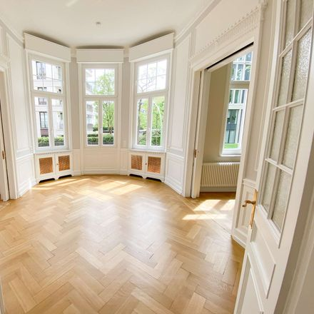 Rent this 5 bed apartment on Frankfurt in Hesse, Germany
